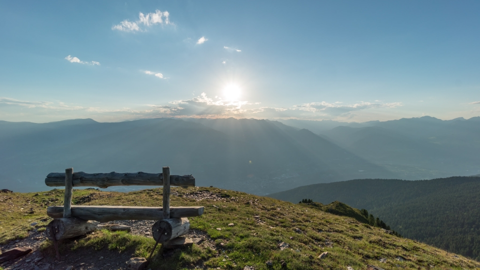 Plose mountain panorama - 10
