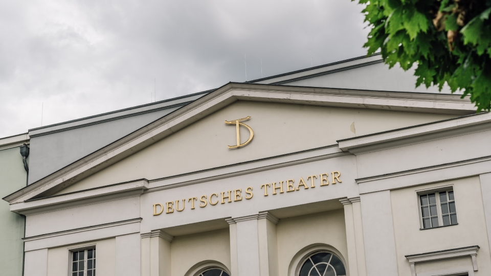 Deutsches Theater - 04